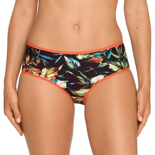 PrimaDonna Swim Bikini Short Biloba 4004154 Exotic Night