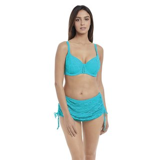 Freya Sweetheart Bikini Top Sundance AS3970 Deep Ocean