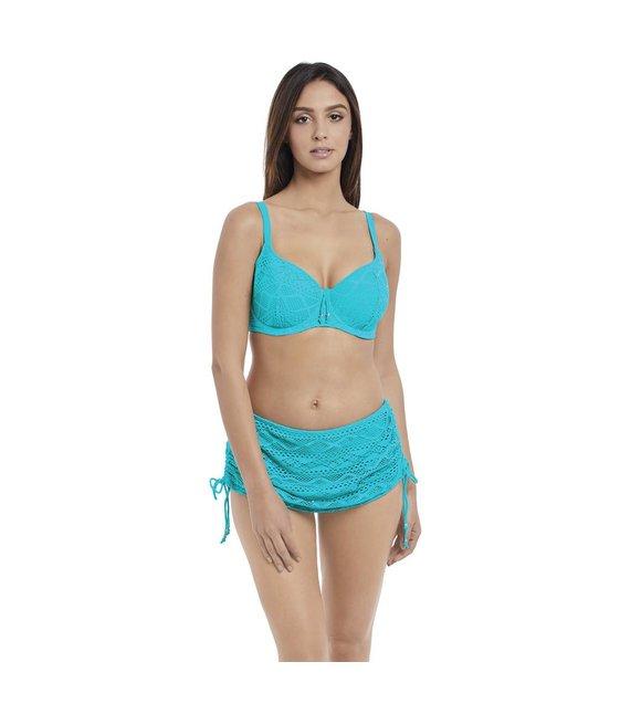 Freya Sweetheart Bikini Top Sundance AS3970 Deep Ocean