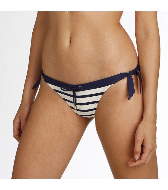 Marie Jo Swim Bikini Slip Catherine 1000454 Blue Moon