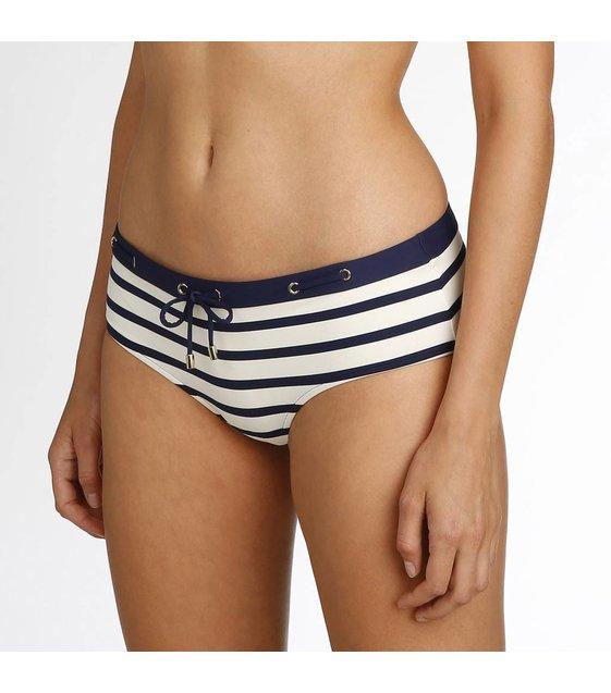 Marie Jo Swim Bikini Short Catherine 1000453 Blue Moon