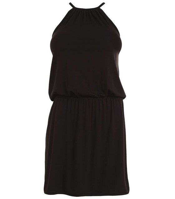 Freya Beach Dress Coastline AS3487 Black