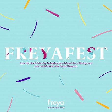 Freya Fest