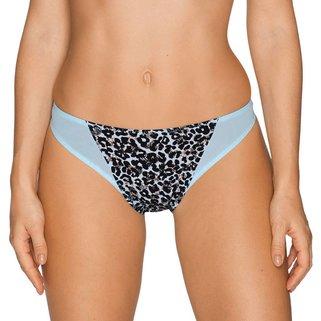 PrimaDonna Twist String Slip Tropical 0641630 Blue Gel