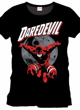 Marvel Daredevil Moonlight T-Shirt
