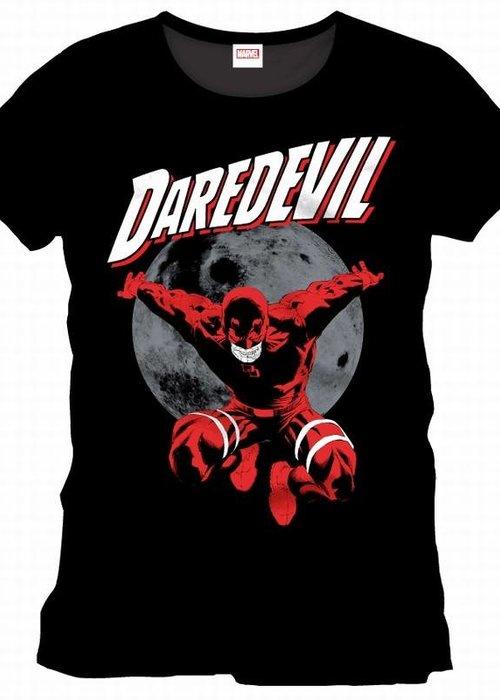 Marvel Daredevil Moonlight T-Shirt