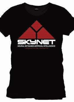 Terminator SKYNET - T-Shirt
