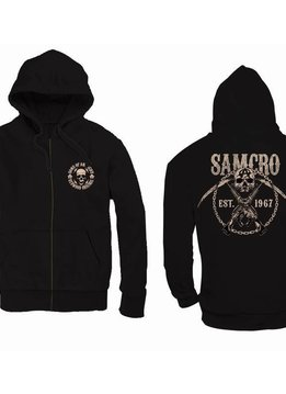 Sons of Anarchy Samcro - Hoodie