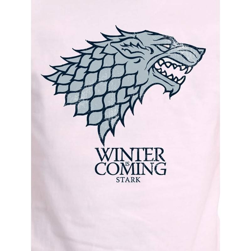 Game of Thrones Winter Is Coming - T-Shirt