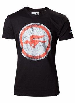 Nintendo Starfox Logo - T-Shirt