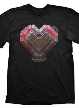 Blizzard Starcraft II Terran Heart - T-Shirt