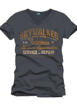 Star Wars Skywalker & Son - T-Shirt