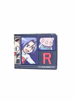 Pokémon Team Rocket Wallet