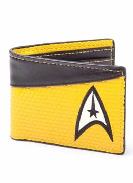 Star Trek Command Logo Wallet