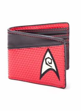 Star Trek Engineering Logo Wallet