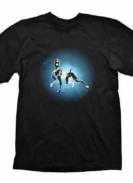 Recore Mack Blue Core - T-Shirt