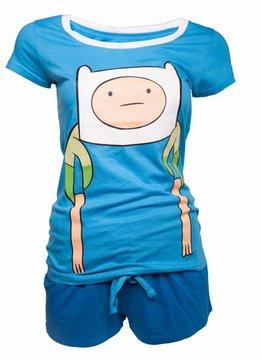 Adventure Time Finn The Human - Shortama