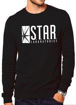 DC Comics The Flash Star Labs - Sweatshirt