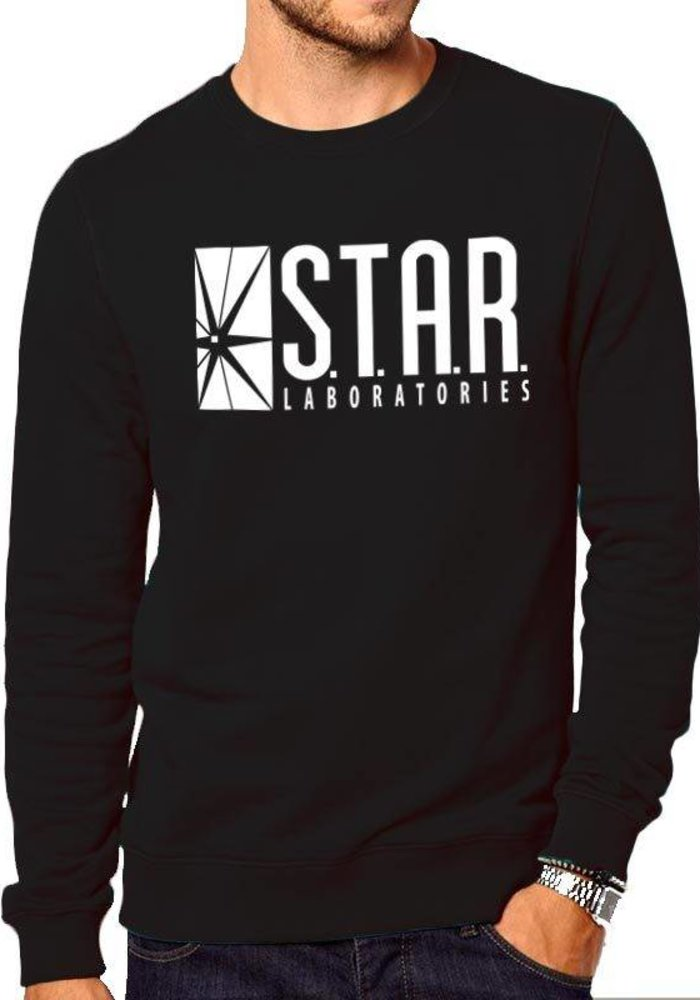 The Flash Star Labs - Sweater