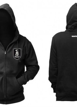 Mafia 223rd' Skull Logo - Hoodie