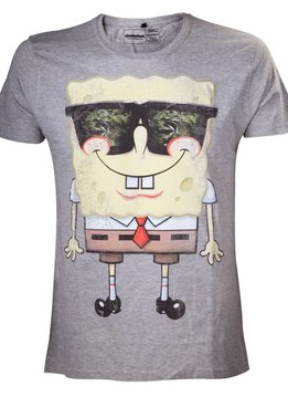 Nickelodeon Spongebob Squarepants Sunglasses - T-Shirt