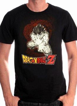 Dragon Ball Z Goku Kamehameha - T-Shirt