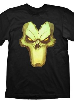 Darksiders Death Mask - T-Shirt