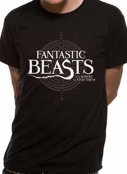 Fantastic Beasts Fantastic Beasts And Where To Find Them - T-Shirt