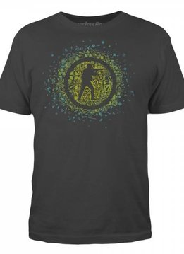 Counter-Strike Global Offensive Logo - T-Shirt