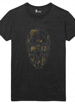 Dishonored Corvo Blueprint - T-Shirt