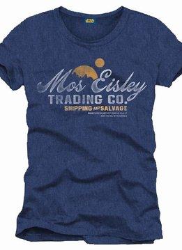 Mos Eisley - T-Shirt