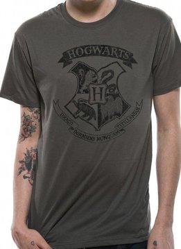 Harry Potter Hogwarts Crest - T-Shirt