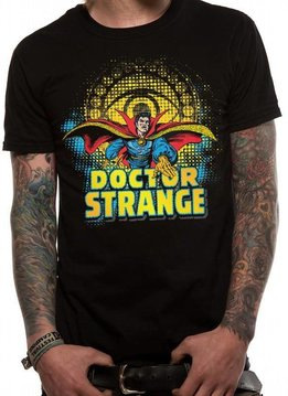 Marvel Doctor Strange Comic - T-Shirt