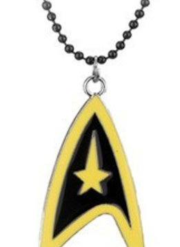 Star Trek Helm Personnel Symbol