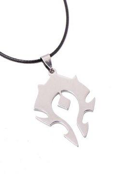 Blizzard Warcraft - Horde Necklace
