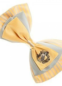 Harry Potter Hufflepuff - Bow