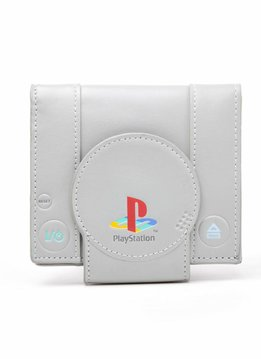 PlayStation PlayStation Shaped Wallet