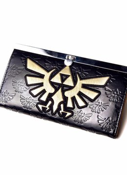 Nintendo The Legend of Zelda - Wingcrest Wallet