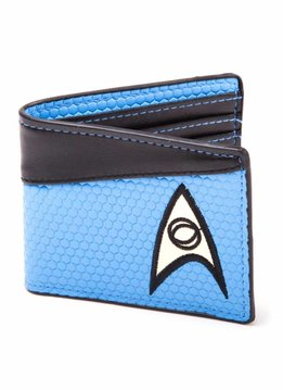 Star Trek Science Logo Wallet