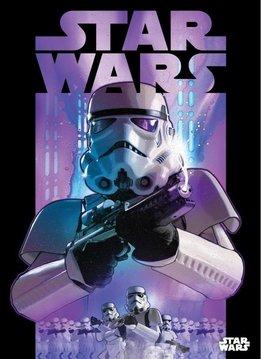 Star Wars Stormtrooper - Displate