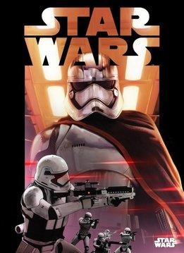 Star Wars Phasma - Displate