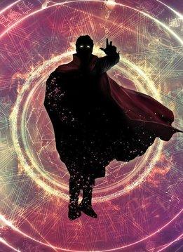 Marvel Doctor Strange - Displate