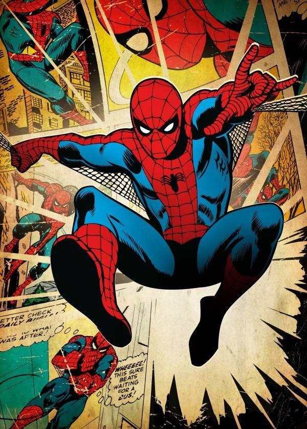 Marvel Spider-Man - Displate