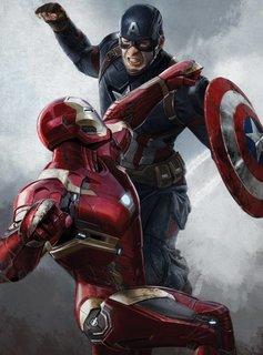 Marvel Duel - Displate