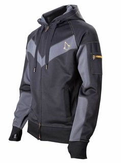 Assassin's Creed Syndicate Parkour Hoodie