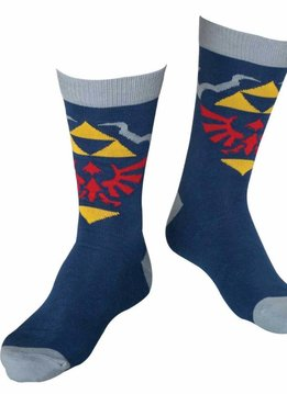 Nintendo The Legend of Zelda - Socks