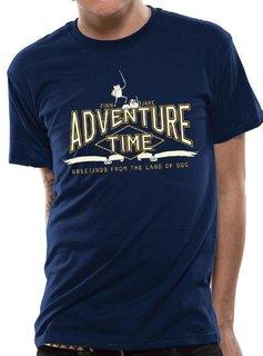 Adventure Time Adventure Time College