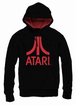 Atari Atari Logo- Hoodie
