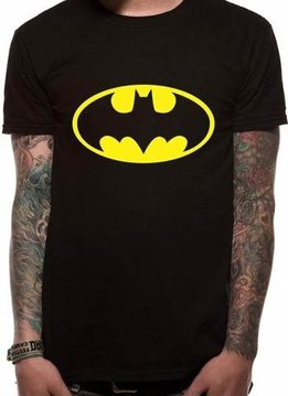 DC Batman Logo - T-Shirt