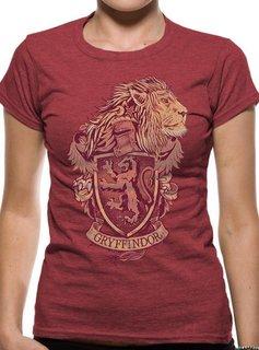 Harry Potter Gryffindor Crest